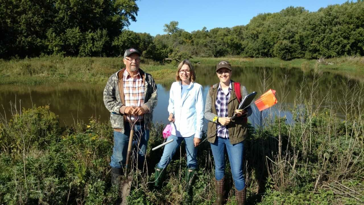Meet The Team Wetland Specialists Inc